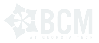 The BCM at Georgia Tech